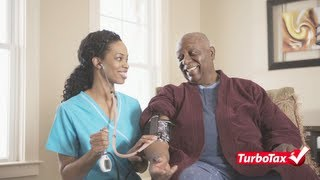 Tax Credits For Disabled Dependents   Turbotax Tax Tip Video