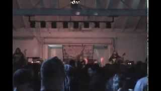 Gorgasm- Dirty C*nt Beatdown live @ SCFF 2013
