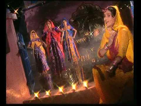 Gauri Maiya Rakhna [Full Song] Bholi Maa