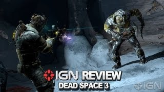 IGN Reviews - Dead Space 3 Video Review