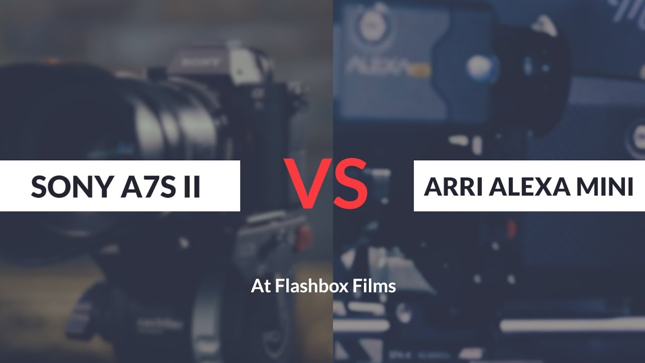 $2,500 Sony a7S II vs $50,000 ARRI Alexa Mini: Can you tell