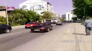 2009 Techart Porsche 911 Cabrio Aerokit I Videos