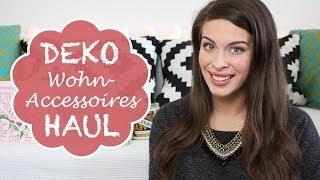 Deko Haul: Ikea, Butlers, H&m Home | Neue Wohnaccessoires