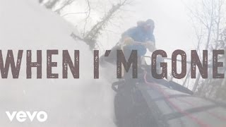 Craig Morgan - When I'm Gone (Lyric Video)