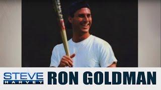 Remembering Ron Goldman || STEVE HARVEY