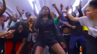 Chop Daily x Morgan - KiKi (Dance Class Video) | Nigerian Jawn Choreography | Chop Daily