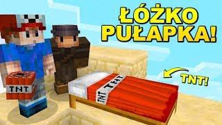 Minecraft DEALEREQ & VITO - TNT TROLL NA BEDWARS!
