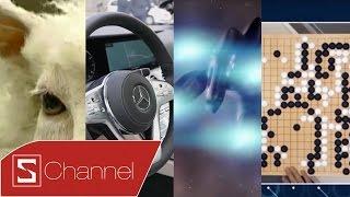 Schannel - Những phát minh vĩ đại thay đổi hoàn toàn thế giới trong tương lai!