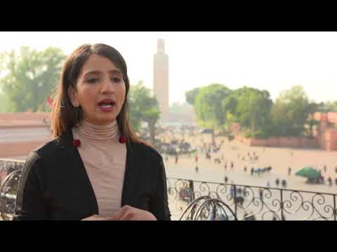 Allianz Global Explorer Program in Morocco - Unravel Travel TV