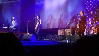 Gambar cover Michael Learns To Rock (MLTR) Live Singapore - 25 Minutes