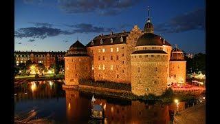 أفضل 15 مدينة في السويد