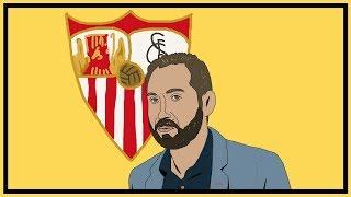 How Sevilla are Challenging for La Liga