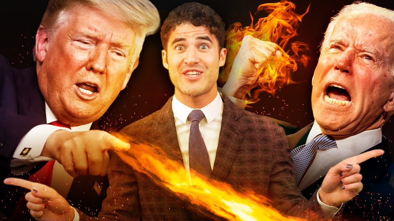 The Cancelled Debate, But We Un-Cancelled It, With Darren Criss