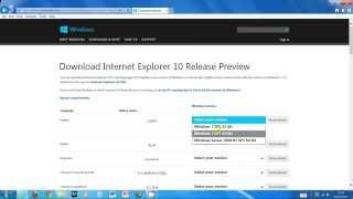 internet explorer 10 full version free download for windows 7