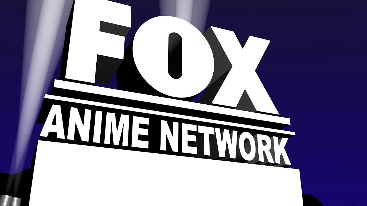 FOX Anime Network Dream Logo 2