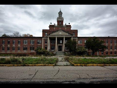"Haunted Michigan Episode 3 ""Nursing home Buchanan MI"""