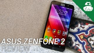 ASUS Zenfone 2 Review!