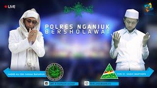 Junuudul Musthofa -  Mars Junuudul Musthofa - Polres Nganjuk Bersholawat