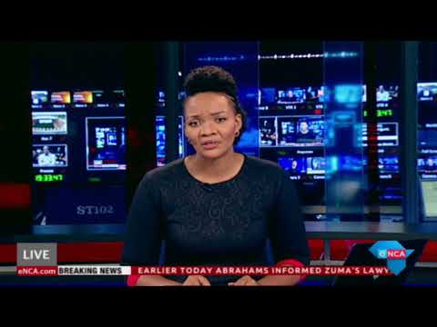 Political Analyst reacts to NPA's decision to prosecute Zuma