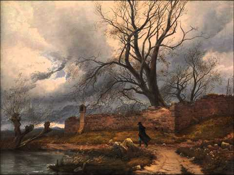 Schubert / Symphony No. 8 in B minor, D. 759: Mvts 3 & 4 completed (Mackerras)