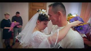 г.Вичуга - Свадьба Романа и Ольги (27.04.2018)