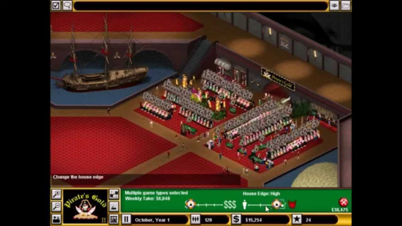 Casino empire walkthru sho ka wah casino