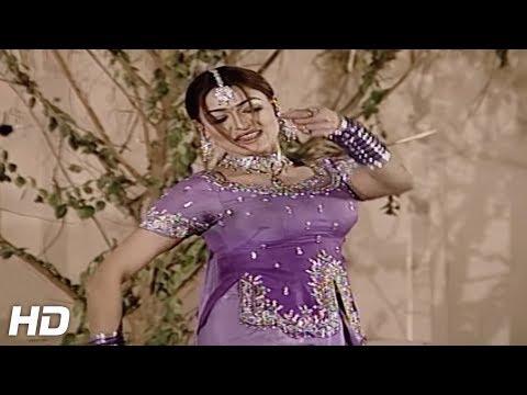 MAZA LAIN DE - PAKISTANI MUJRA DANCE