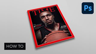 Make a Time Magazine Cover Template