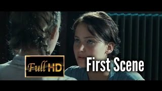 Hunger Games full movies