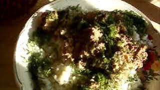 Салат из сардин1