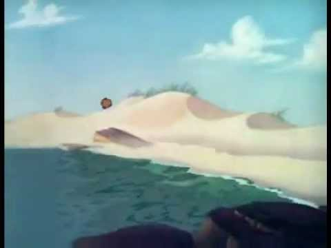 Pluto Inflation From Beach Picnic 1939 Youtube