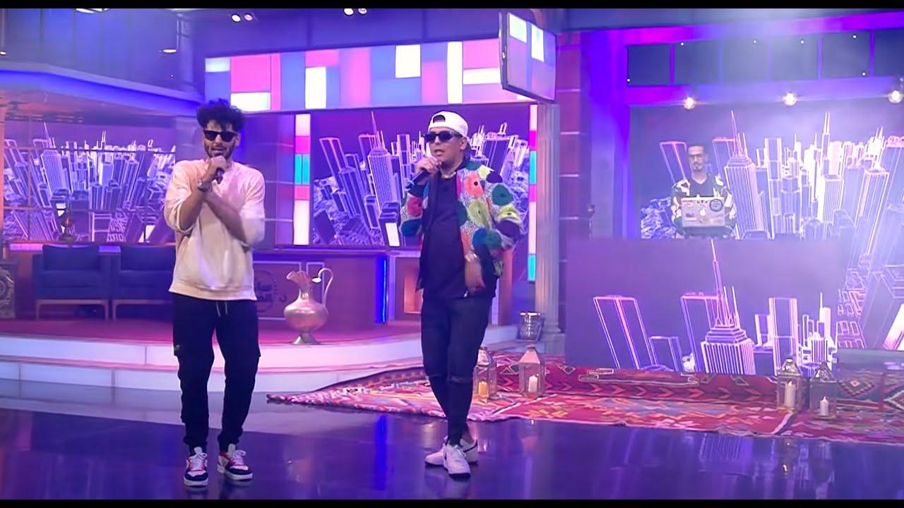 Si Lemhaf ft Artmasta  - Y3essou 3leya (Video Clip) | سي لمهف أرمستا - يعسو عليا