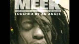 Jah Meek - Decision