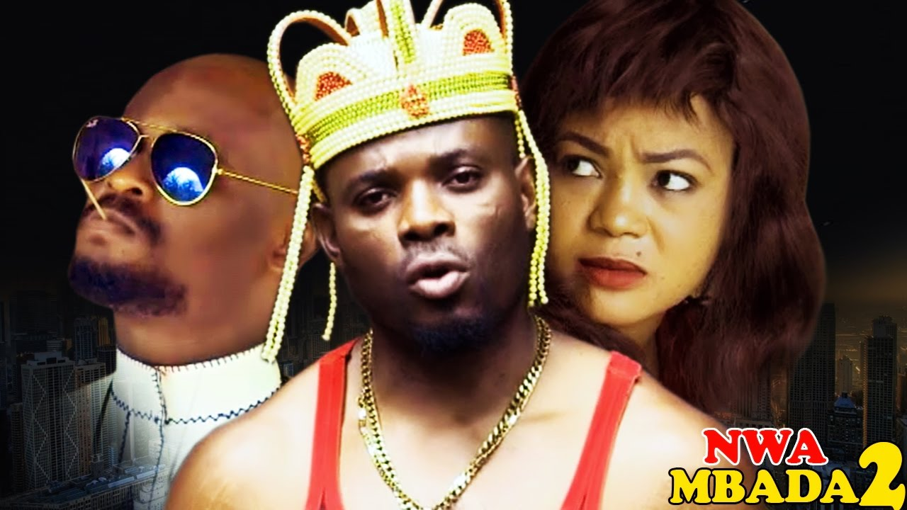 Download Nwa Mbada Season 2 -  Latest Nigeria Nollywood Igbo Movie Full HD
