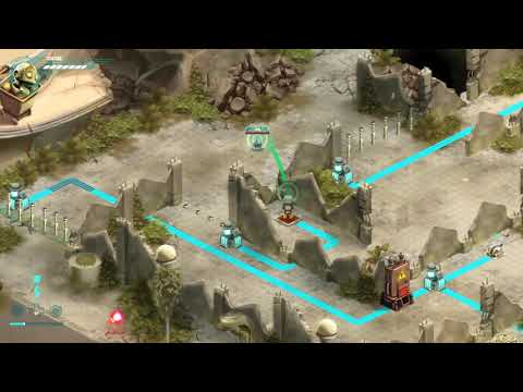 Retro Machina - 10 minute Gameplay