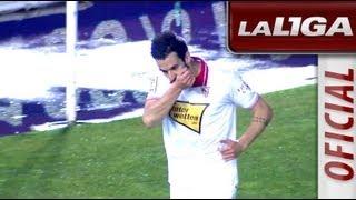 La Liga | RCD Mallorca - Sevilla FC (0-5) | 12-12-2012 | 1/8 ida de Copa del Rey  | Resumen