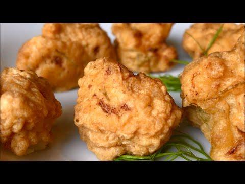 Crispy Fried Cauliflower Bites   Em's Kitchen