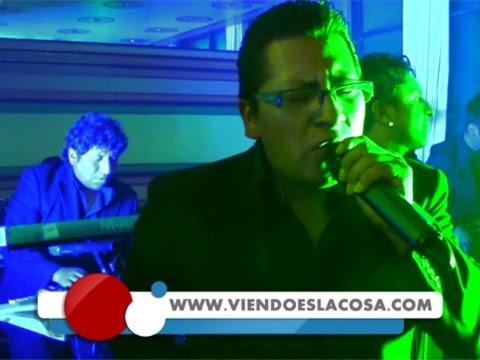 VIDEO: LA GOTA (Hnos. Cruz) - Megamix Éxitos La Gota - En Vivo - WWW.VIENDOESLACOSA.COM - Cumbia 2015
