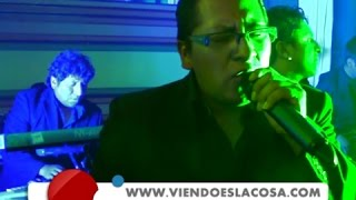 VIDEO: MEGAMIX ÉXITOS LA GOTA EN VIVO