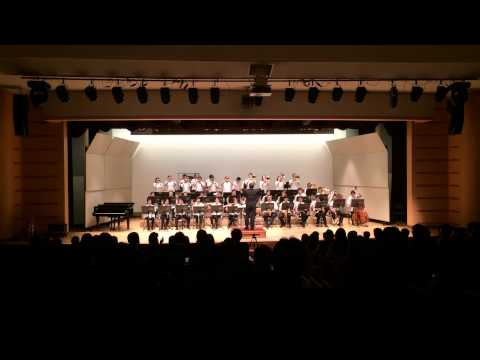 Samba 1.Encore! Incheon Yeonsu District Orchestra's Memorial Performance at the new art hall.