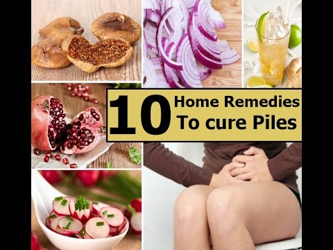 home remedies for hemorrhoids piles top 10 natural treatment for rh youtube com