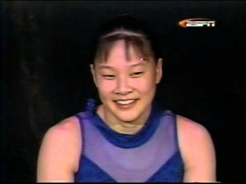 ROCK N´ ROLL Gymnastics Championships 2000