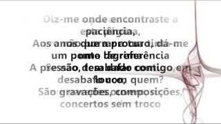 Rogg - Dois Dias de Vida (Letra)(HD)