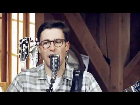 Nick Waterhouse -- Someplace [Live from Daryl