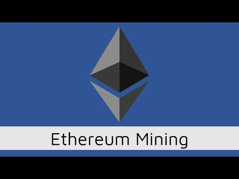 Ethereum - How To Easily Mine The Ethereum Cryptocurrency