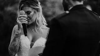 OUR WEDDING DAY | JAMIE GENEVIEVE