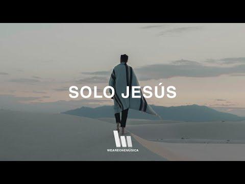 Ayrton Day, Greta Day - Solo Jesús (No One But You En Español / Hillsong Worship) | Letra