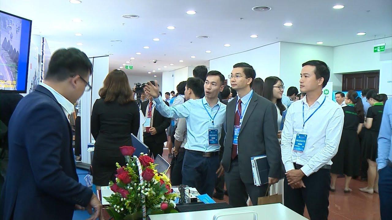 Đà Nẵng quyết tâm xây dựng thành phố thông minh