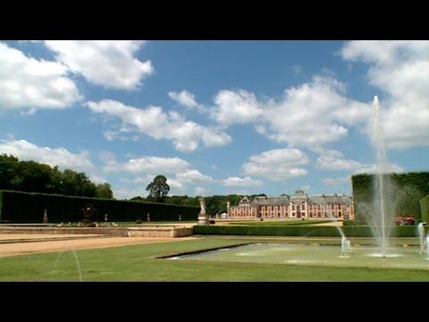 Champ de Bataille : un petit Versailles sous le climat normand