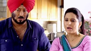 Chankata Non Stop Comedy | Jaswinder Bhala | Bal Mukand Sharma | Punjabi Movie 2016